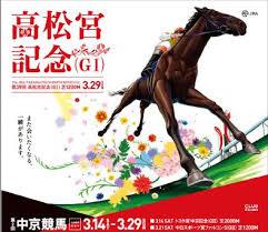 【高松宮記念 2015】1週前追い切りからみる軸馬予想&土日結果報告