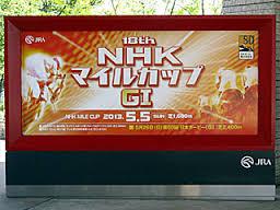 【NHKマイルカップ 2015】現時点の軸馬候補と土日予想結果