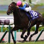 【京都大賞典2016】予想|キタサンブラックを対抗で勝負!